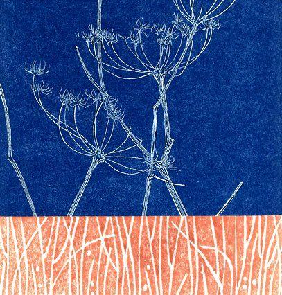 janet dickson printmaker   monotypes  gallery