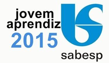 Jovem Aprendiz Sabesp 2015 - Inscrição, Resultado  http://www.meuscartoes.com/2015/07/jovem-aprendiz-sabesp-2015-inscricao.html