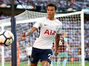 Dele Alli plays down Tottenham Hotspur Wembley struggles