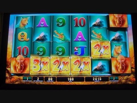 video of high roller slots wins