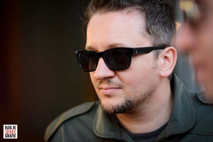 Florin Grozea @ On Air Music Awards 2013