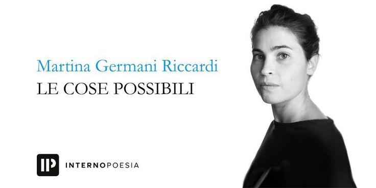 Le cose possibili. Martina Germani Riccardi a Giulianello di Cori con la sua opera prima