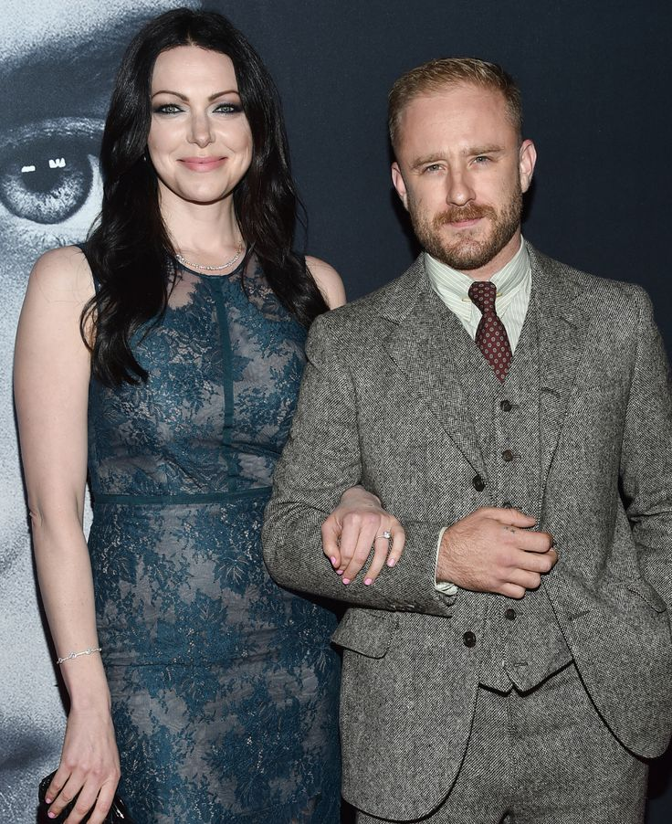Laura Prepon and Ben Foster Are Engaged! See Her Gorgeous NewRing