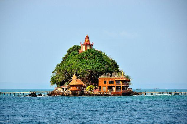 Sihanoukville Cambodia.