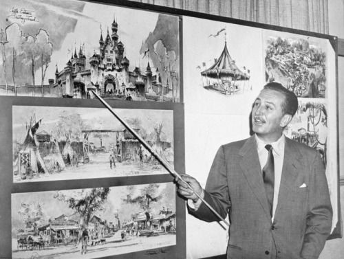 October 16, 1923: The Walt Disney Company is FoundedOn this day in 1923, Walt and Roy Disney created the Disney Brothers Cartoon Studio, which later became known as the Walt Disney Company. The Walt Disney Company established itself as a leader in the animation industry and subsequently branched into live-action film production, television and other forms of entertainment. Mickey Mouse, an early and well-known cartoon creation of the Walt Disney Company, is the official mascot. The Walt…