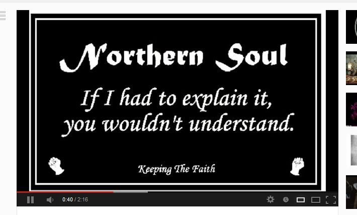 Northern soul ! | Flickr - Photo Sharing!