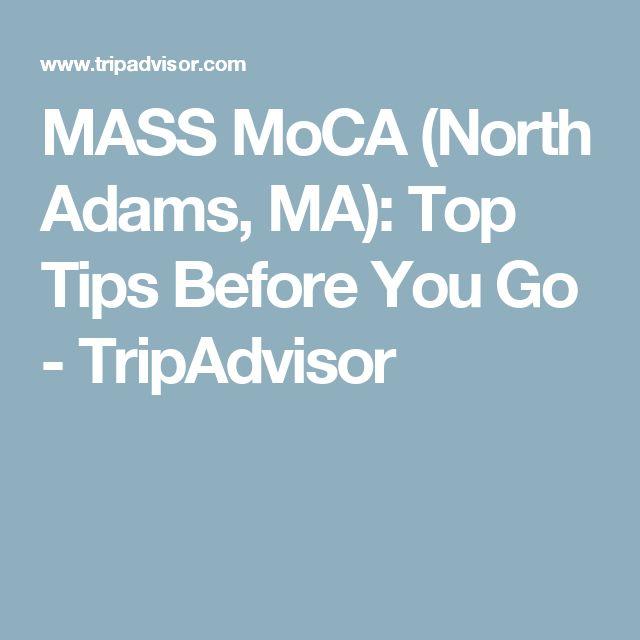 MASS MoCA (North Adams, MA): Top Tips Before You Go - TripAdvisor