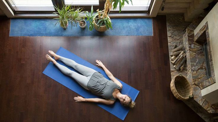 The Grounding Sequence We All Need in the Aftermath of School Shootings & Other Scary News. When overcome by feelings of powerlessness and inadequacy in response to current events, yoga teacher Nancie Carollo turns to the practice of surrender.