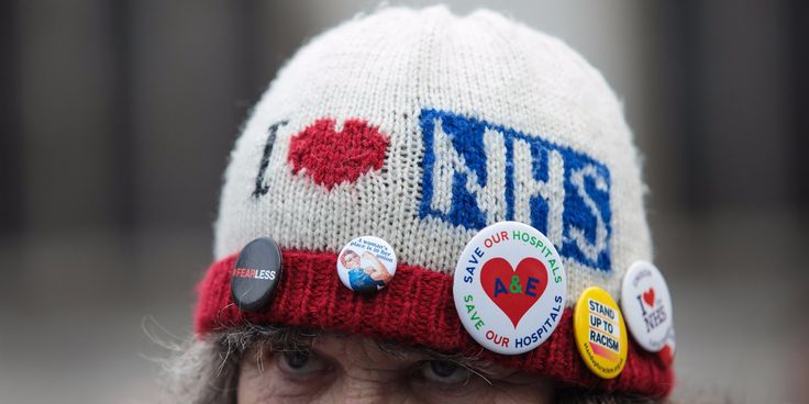 One in five European NHS doctors plans to quit the UK after Brexit