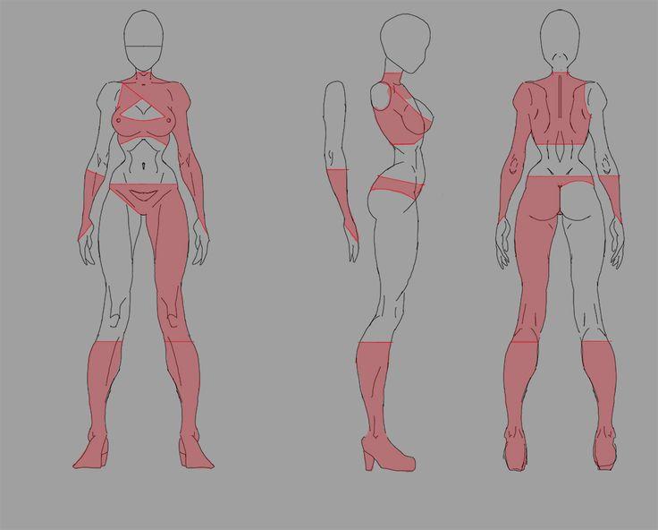 「body topology」の画像検索結果