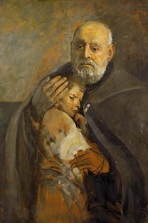 June 14: St. Albert Chmielowski - Born in Igolomia near Kraków, he was christened Adam. His great talent for painting led to studies in Warsaw, Munich and Paris. Adam returned to Kraków and became a Secular Franciscan. In 1888 he took the name Albert when he founded the Brothers of the Third Order of Saint Francis, Servants to the Poor. They worked with the homeless. A community of Albertine sisters was established later. Pope John Paul II beatified him in 1983 and canonized him six years…