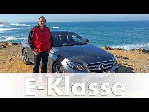 Die neue Mercedes E-Klasse steckt voller Hightech. Mit dem Drive Pilot mit automatischer Spurhalte- und Überholfunktion bis zum aktiven Bremsassistent und Sicherheitsguten mit eingebauten Airbags ist alles verfügbar. Ganz neu im Programm: Der komplett neu entwickelte 2.0 Liter Diesel des E 220 D der sicher der meistverkaufte Antrieb für die Mercedes-Benz E-Klasse wird und zudem wohl der Taxi-Motor der nahmen Zukunft ist. Unser Testwagen der Mercedes E 350 D hat nicht allein mit seinem 3.0…