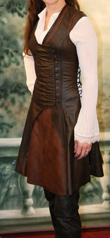 like the styling of this vest