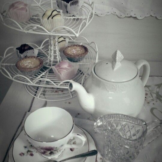 Tea and cakes, afternoon tea. www.butterflyivy.weebly.com