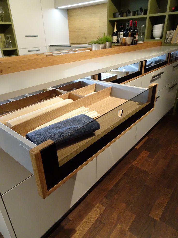 17 best European Kitchen Design Trends 2016 images on Pinterest ...