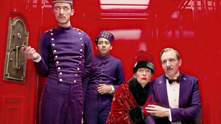 The Grand Budapest Hotel - Oscar Films for Every Personality - NYTimes.com
