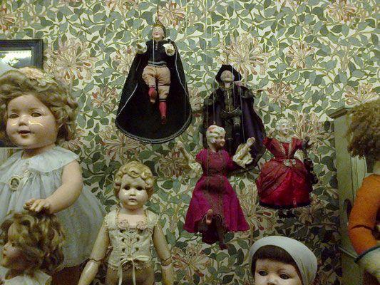 colección Mabel y María Castellano, las hermanas que donaron todas las muñecas que coleccionaron a lo largo de su vida al museo Fernández Blanco. Esta preciosa colección se puede visitar en la casa Fernández Blanco. Hipólito Irigoyen 1418/22 BUENOS AIRES