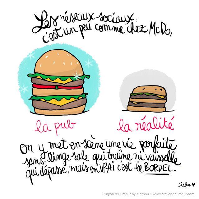 Crayon d'humeur by Mathou : s