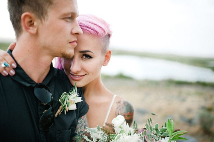 Whit and Colby : A very non wedding » blushbyb.com