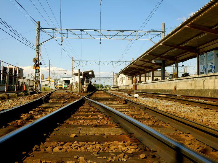仏生山駅(Busshozan Station)