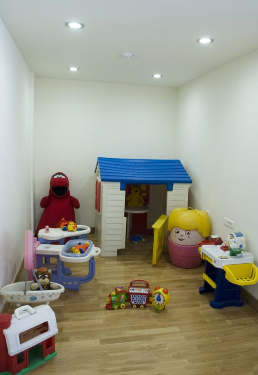 For our younger guests. One floor above the lobby ( next to the restaurant) there is a play room that will keep busy and creative your children. #Plaka #Athens #Hotel #Hermes