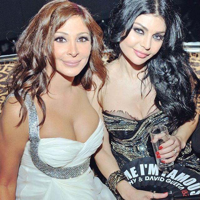 Elissa with #haifa ❤️❤️ @elissazkh . . .  .   #elissa #elissazkh #elissakh #elissafans #elissaians #lebanon #iraq #egypt #syria #jordan #tunisia #morocco #algeria #kuwait #emirates #dubai #beirut #baghdad #uae #turkey #istanbul #ankara  #rotana #MBC #YaRayt  #MBC4 #lbc