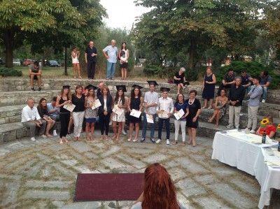 100 e lode: il Rosetti di San Benedetto brilla nella provincia di Ascoli Piceno