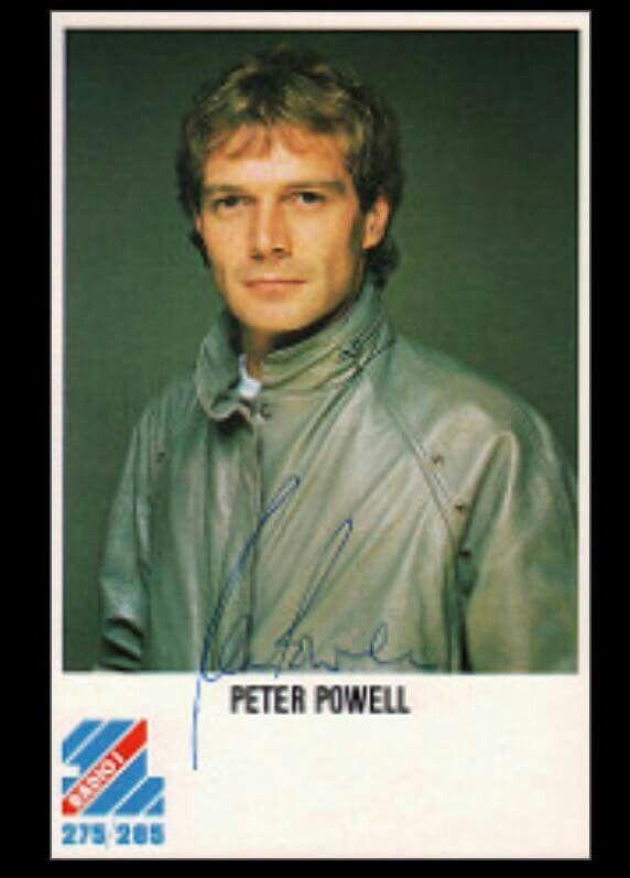Peter Powell. BBC Radio 1 @ 50 #radio1vintage