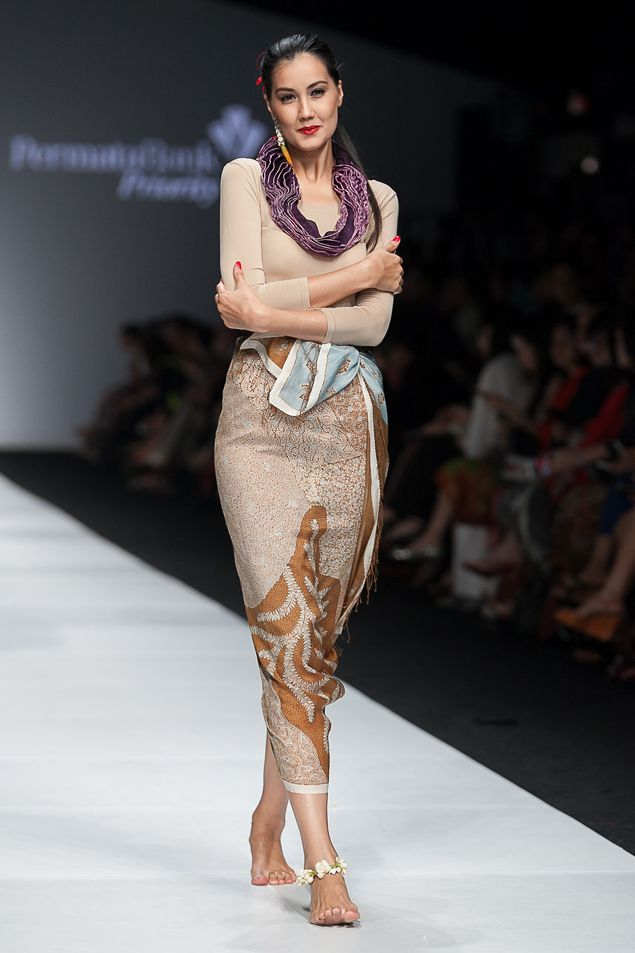 JFW 2015 # Bin House – The Actual Style