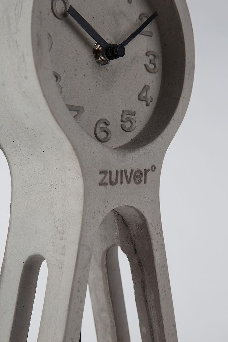 Zuiver Pendulum Time Clock