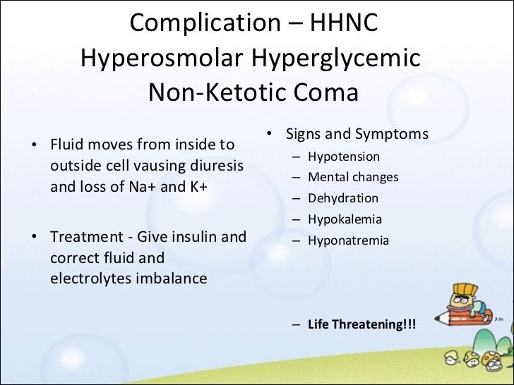dka and hhnks Why is there hyperkalemia in diabetic ketoacidosis  patients presenting with dka usually have a potassium  diabetic ketoacidosis is a life threatening.