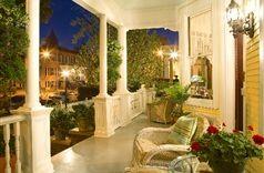Azalea Inn and Gardens in Savannah, Georgia | B&B Rental