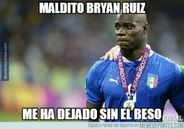 Los memes se rinden ante Costa Rica, el 'mata gigantes' del Mundial