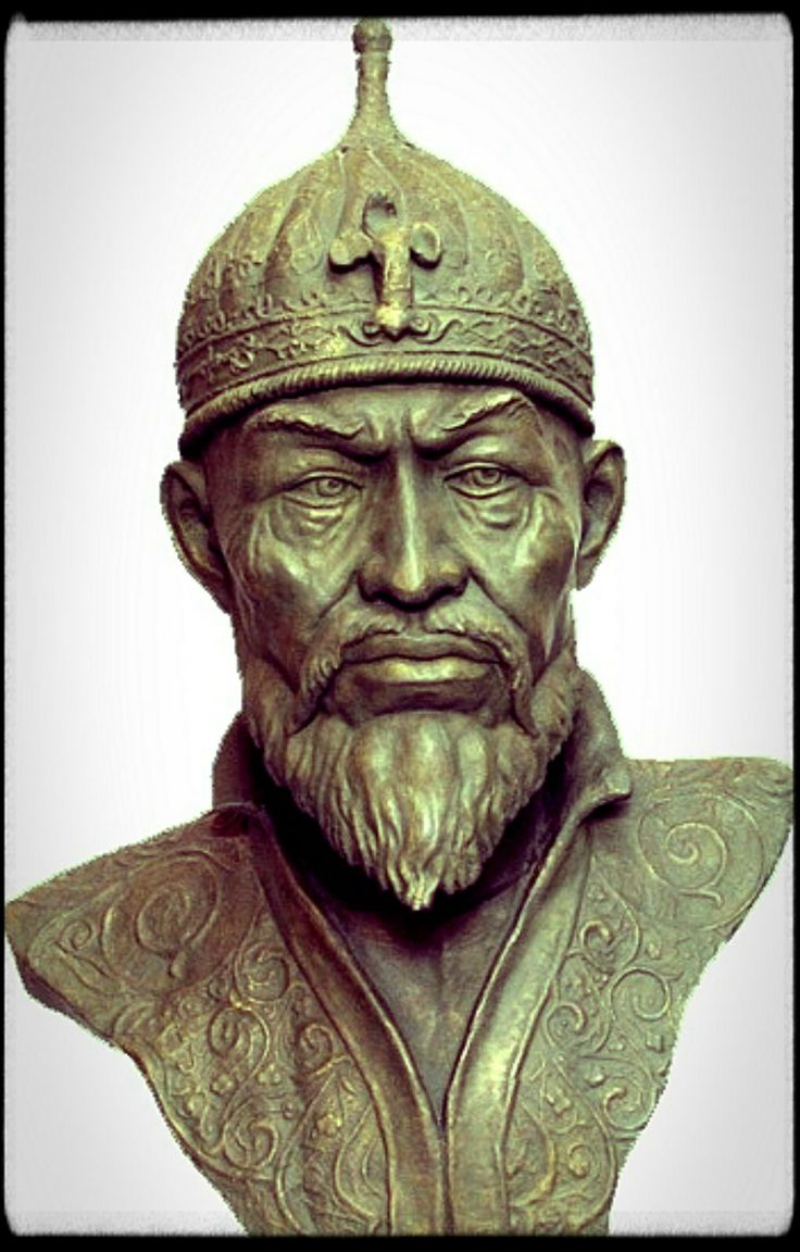 Timur (9 April 1336 – 18 February 1405), historically known as Tamerlane, was a Turko-Mongol ruler who conquered West, South and Central Asia and founded the Timurid dynasty.  Timur envisioned the restoration of the Mongol Empire of Genghis Khan. As a means of legitimating his conquests, Timur relied on Islamic symbols and language, referring to himself as the Sword of Islam.  During his lifetime, Timur emerged as the most powerful ruler in the Muslim world.
