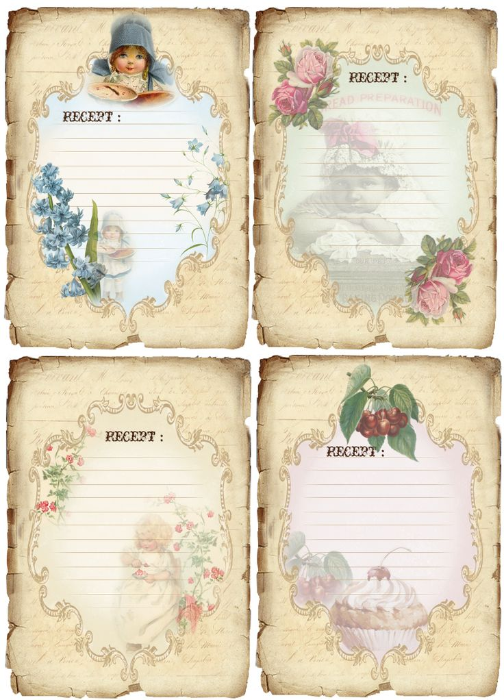 17 Best Images About Kitchen Printables On Pinterest