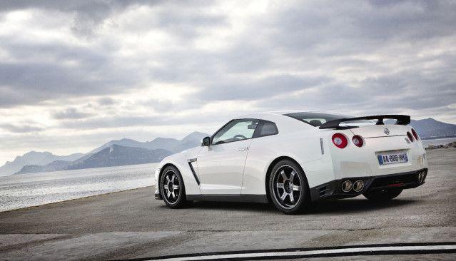 Nissan GT-R EGOIST – der individuelle Supersportwagen #Luxusauto #Luxurycar #Sportwagen #Supercar #Nobelio #NissanGTrEgoist