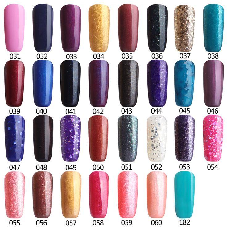 290 best Nail Gel images on Pinterest | Nail polish, Nail polishes ...
