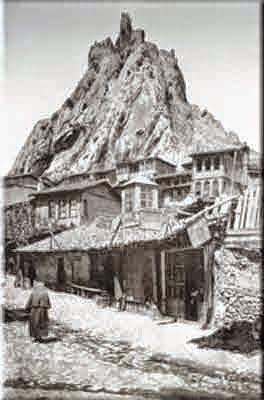 Santeos: ΤΟΚΑΤΗ(Tokat) ή  ΕΥΔΟΚΙΑΣ
