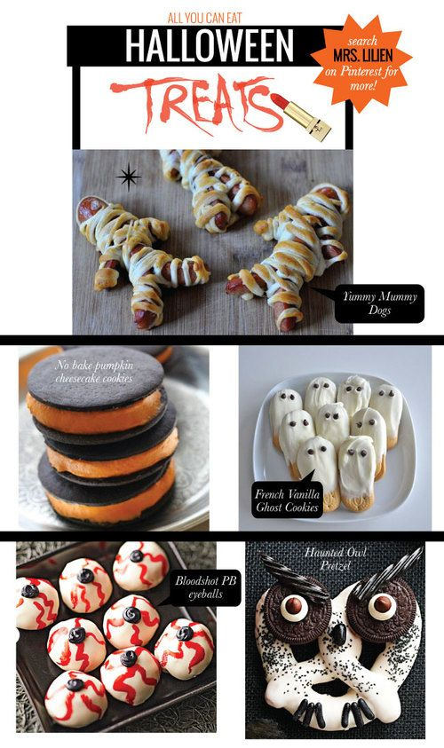 Alright party peeps it's that time of the year! All cupboards, pantries + secret stashes are (if not already) getting fully stocked with Halloween's #1 necessity: sweet treats! That's right, you in the kitchen with your hand in the cookie jar, you're NOT