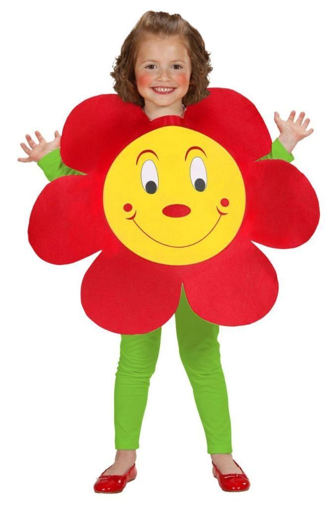 Flower Child Costumes