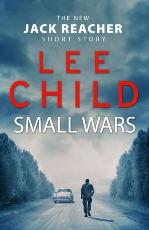 Love the Lee Child short stories. They always provide a missing piece Jack Reacher's backstory.