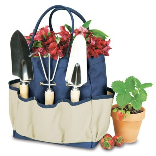 Lady Bags SF Large Garden Tote and Tool Set Giveaway
