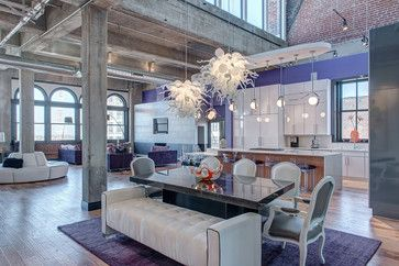 17 Best Images About Warehouse Studio Living On Pinterest Industrial Shipp