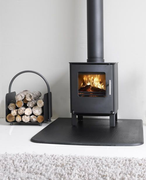 The Westfire One stove was specifically designed with the UK in mind. Contact www.Stovesonline.co.uk for friendly advice on wood burning stoves. Add some hygge to your home.