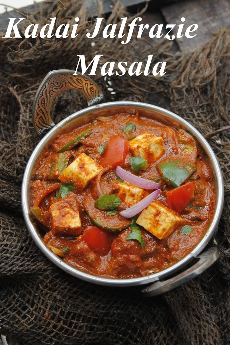 299 best tasty blog images on pinterest cooking food indian food healthy kadai paneer recipe and food styling project forumfinder Images