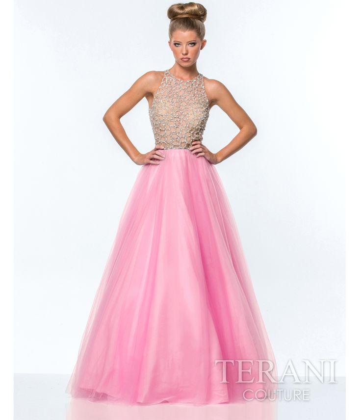 Mejores 211 imágenes de Prom Style en Pinterest | Pelo, Cabello y ...