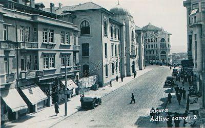 1935 Anafartalar Caddesi