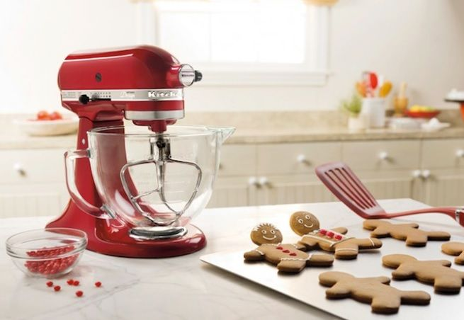 Γλυκά Χριστούγεννα με το μίξερ Artisan της KitchenAid http://www.parousiasi.gr/?s=%CE%BC%CE%AF%CE%BE%CE%B5%CF%81+artisan+KitchenAid&submit.x=0&submit.y=0&post_type=product