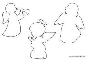 sagome-angeli