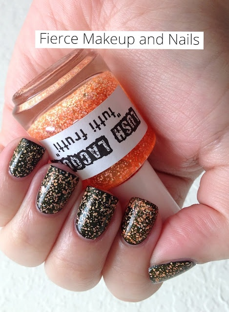 Fierce Makeup and Nails: Twinsie Tuesday: Copy Cat Mani: Cat Recipes, Copy Cat, Twinsie Tuesday, Cat Mani, Fierce Makeup, Fiercemakeupandnails With